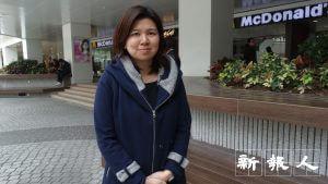 香港母乳育嬰協會主席鄧妙智認為,最有能力推動僱主設立母乳餵哺友善工作間的是政府。