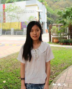 學民思潮前發言人黃子悅表示,組織高度政治化有礙推動公民教育及教育議題的發展。