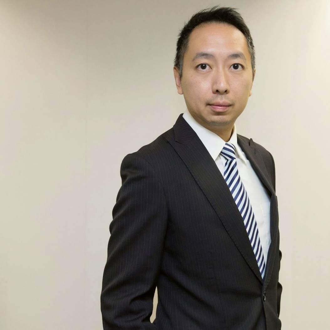 信誠證券聯席董事張智威先生認爲,數字人民幣長遠來説或會令整個金融生態、金融設施和設備作出很大改變。(照片由受訪者提供)
